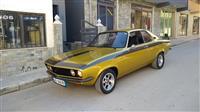 Opel Manta A 1900s viti 1972
