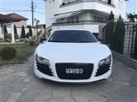 Audi R8 v10 tfsi