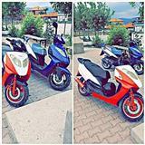 Mondial 150cc z