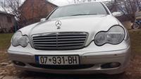 Mercedes 220c