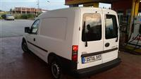 shes opel combo 2004