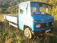 -SHITET- Kamion Mercedes 608