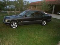 Mercedes 190 dizel -89