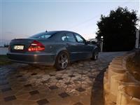 Mercedes eClasse 220 Cdi