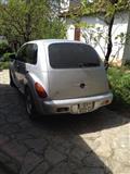 Krysler PT 2001  2,5 benz