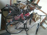 Biciklla nga gjermonia