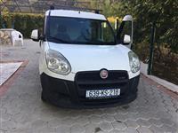 Fiat Doblo 1.6 Multijet 16v Diesel 2010