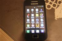 Shes dy samsung ace