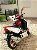 EREF 150 cc