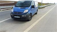 Opel Vivaro 1cdti