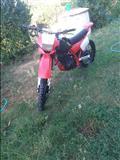 Honda 200cc 4takt