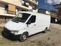 Mercedes sprinter 308 frigo