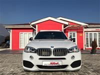 BMW X5 F15 M50 D X-Drive 2014 385 ks