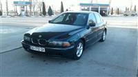 BMW 520 RKS 1 VIT ME KLIM