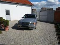 Mercedes 220 cdi -98