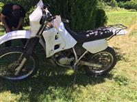 Motorrr Kross yamaha