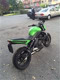 Kawasaki 600 cc
