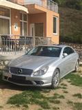 Mercedes Benz CLS 63 -06