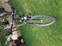 Biciklet e Ardhur nga gjermania