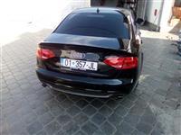 Shitet Audi A4 3.0 TDI sLine Quattro