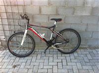 Biciklet ngjendje te rregullt