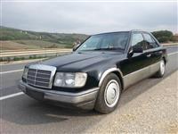 Mercedes 300 Dizel.