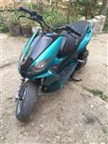 Yamaha maxster 150 cc