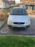 Shes ford focus i zvicres