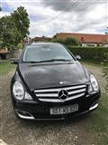 Mercedes r320