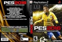 Pes 2016 per playstation 2