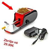 Zbritje Rolling Machine Electric Automatic Cigaret