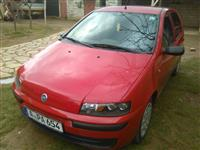 Shes Veturen Fiat Punto