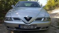 Shitet Alfa Romeo 166 me marveshje