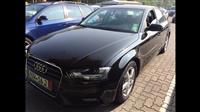 Audi A4 -2012
