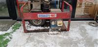 Agregat diesel monofaz dhe trefaz