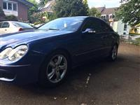 Mercedes CLK 320 Benzin the Gaz
