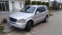 Mercedes-Benz ML320 URGJENT!!!!!!!!!