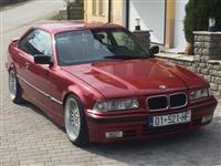U Shit BMW e36 kupe