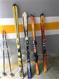 Skija bashk me qizme
