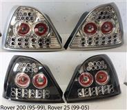 ZBRITJE - Stopa te rinj per Rover 200, 25 - LED