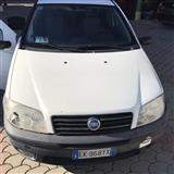 Fiat Punto van Multijet 1.3 diesel