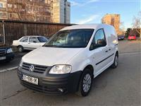 VW CADDY SDI 1.9