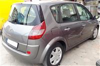 Renault Scenic 2003 1.9 dCi (diesel)