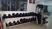 Fitnes Gym