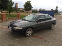 Ford 1.8
