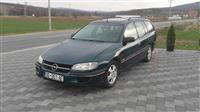 Opel omega B rks