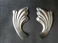 Dekor metali - dekorime hekuri