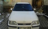 Opel Kadett Gsi -87