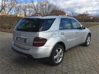 Mercedes-Benz ML 320 4Matic