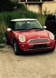 Mini Cooper 05